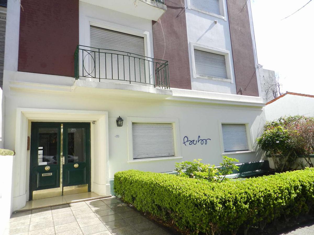 Foto Departamento en Venta en  Plaza Mitre,  Mar Del Plata  Santiago del Estero al 2700