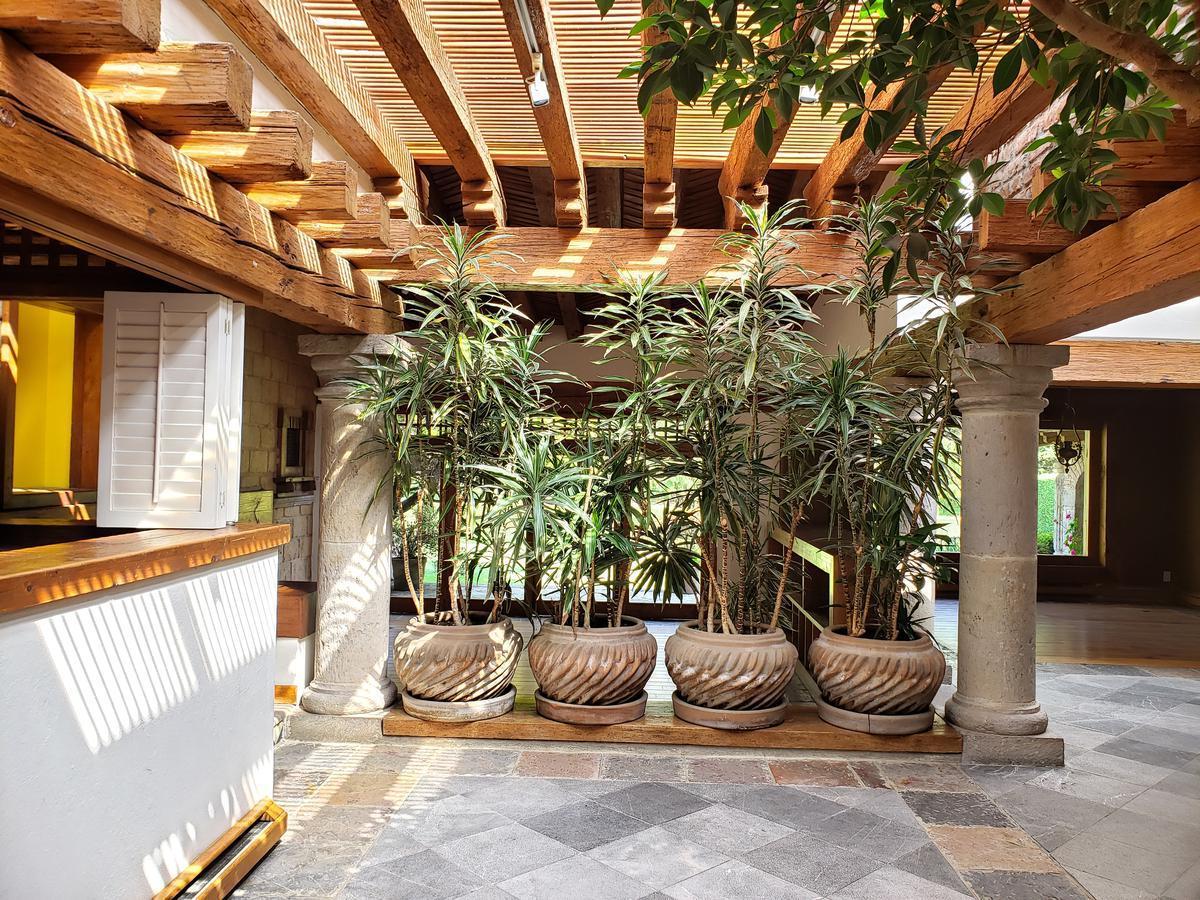Foto Casa en Renta en  Club de Golf los Encinos,  Lerma  Casa en Renta Fraccionamiento y Club de Golf Los Encinos