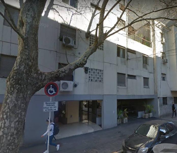 Foto Departamento en Venta en  Palermo Chico,  Palermo  GODOY CRUZ 2900