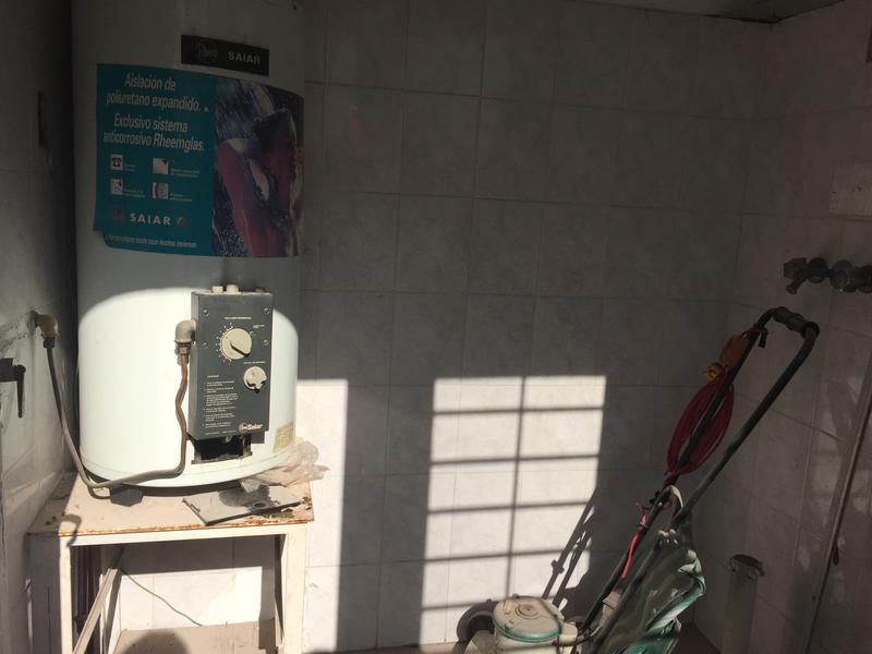 Foto PH en Venta en  Lanús Este,  Lanús  HEROES DE MALVINA 1278 PB 3