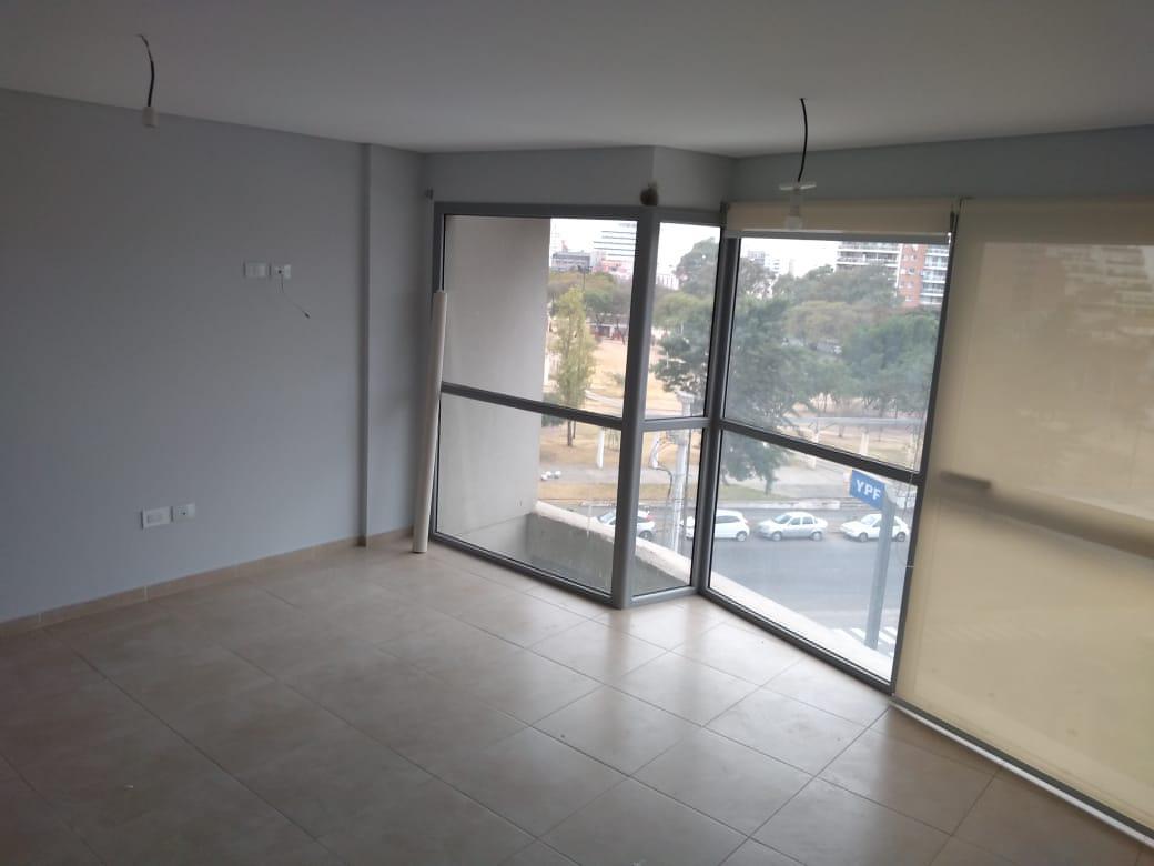 Foto Oficina en Alquiler en  General Paz,  Cordoba  Oficina con Excelente Vista - Sonoma Ribera - B° General Paz