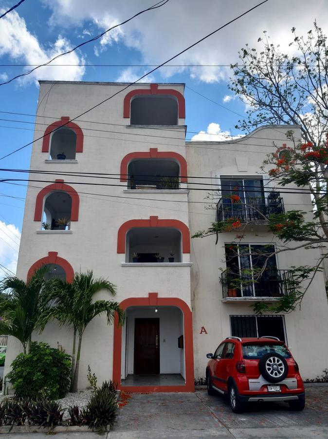 Foto Departamento en Venta en  Cozumel Centro,  Cozumel  ¡VENDIDO!    DEPTO. C1 DON EMILIO CALLE 8 NORTE ENTRE 15 Y 20 AVENIDA