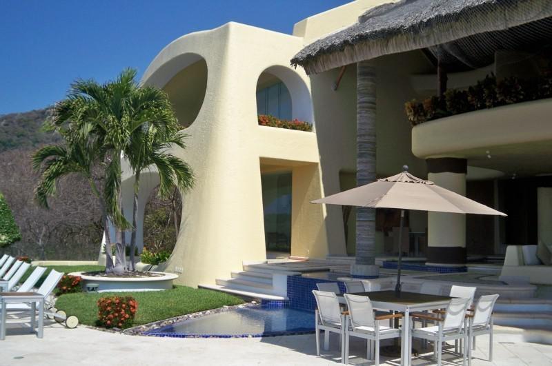 Foto Casa en Renta temporal en  Brisas del Marqués,  Acapulco de Juárez  Villa Ix Brisas Marques
