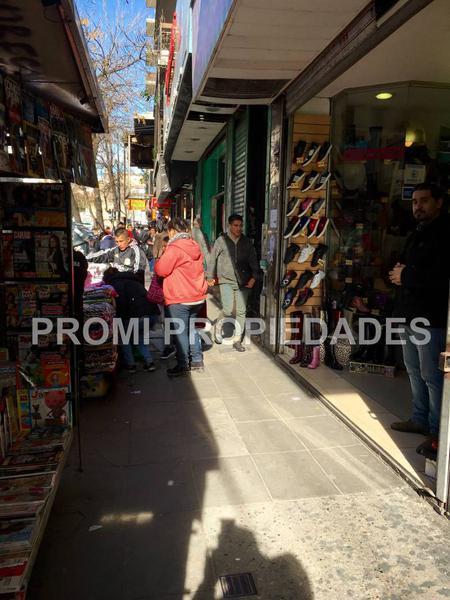 Foto Local en Venta en  Once ,  Capital Federal  Av. PUEYRREDON al 300