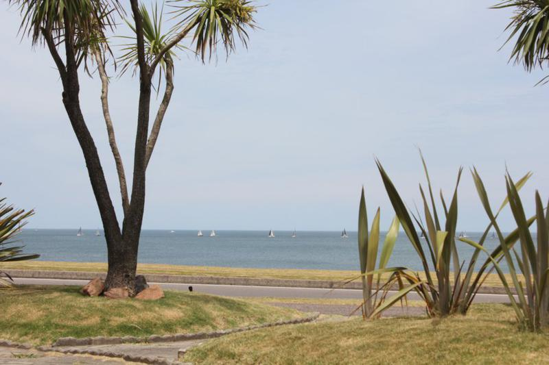 Foto Departamento en Venta en  Pinares,  Punta del Este  3 dormitorios con patio propio frente al mar hoy USD 168.000