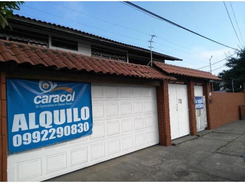 Foto Casa en Alquiler en  Norte de Guayaquil,  Guayaquil  Alquiler Oficina Comercial Guayas, Guayaquil, en Kennedy Vieja, Av. Fr