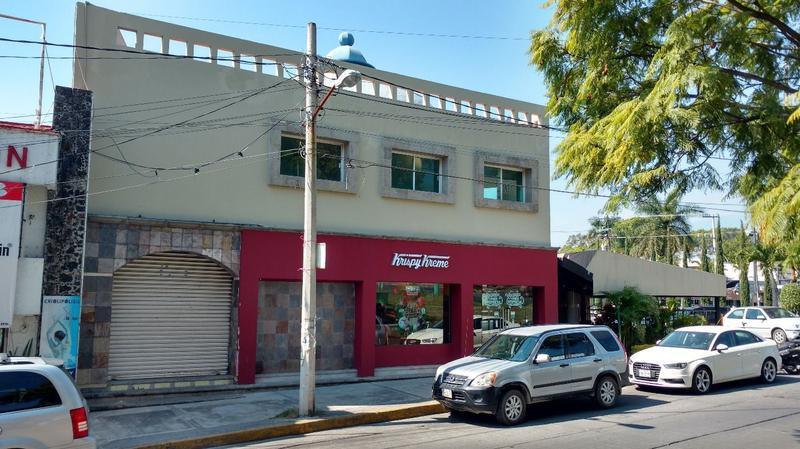 Foto Oficina en Renta en  Vista Hermosa,  Cuernavaca  Oficina renta en Rio Mayo Vista Hermosa