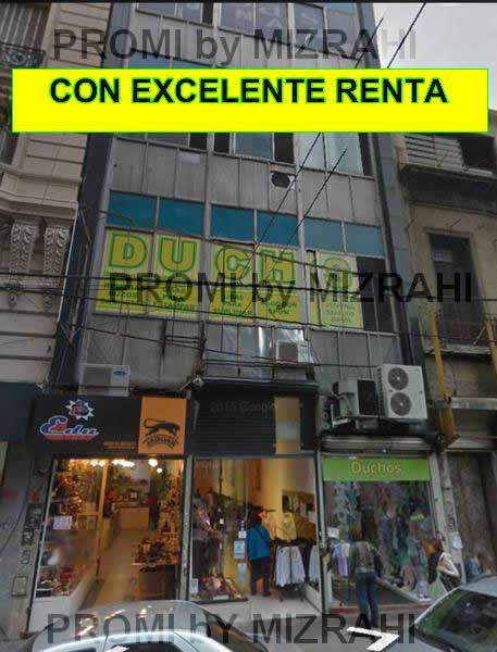 Foto Edificio Comercial en Venta en  Once ,  Capital Federal  PASO  al 400