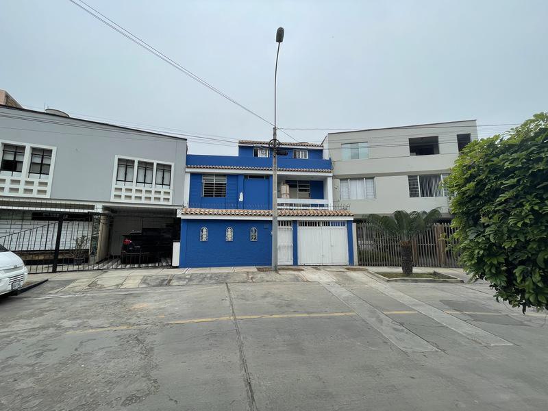 Foto Casa en Alquiler en  San Miguel (Lima),  Lima  Calle Tungasuca