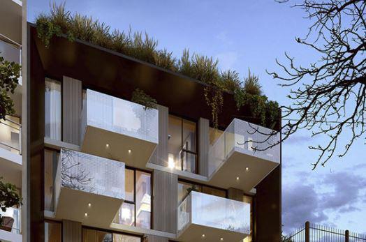 Foto Departamento en Alquiler en  Pocitos ,  Montevideo  Apartamento  De 1 Dormitorio En Alquiler,  En Pocitos Nuevo