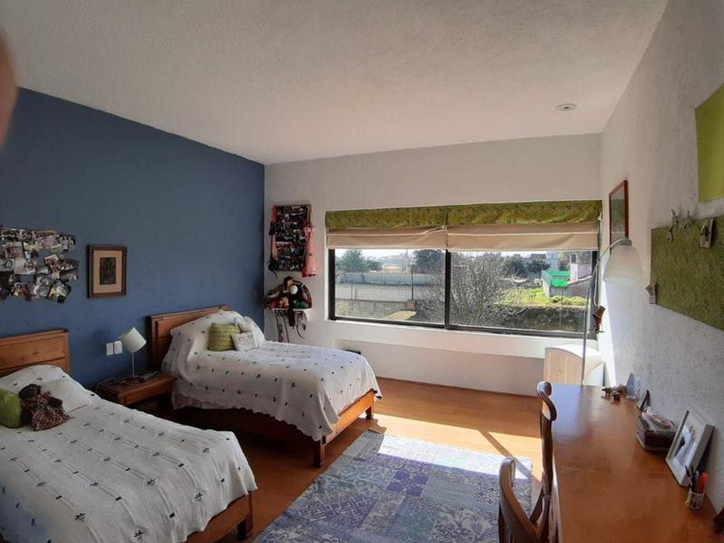 Foto Casa en condominio en Venta en  Arbol de la Vida,  Metepec  Residencia en Arbol de la vida, Metepec
