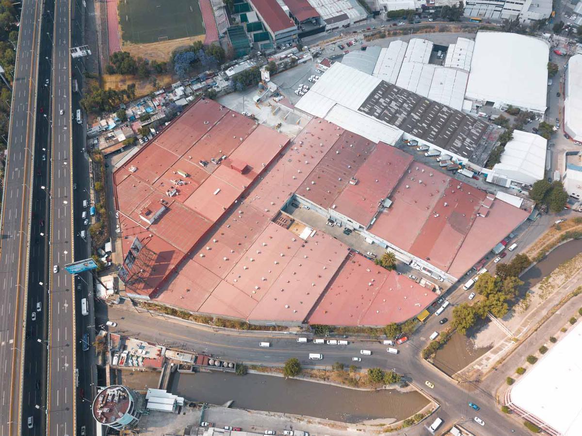 Foto Bodega Industrial en Renta en  Industrial Alce Blanco,  Naucalpan de Juárez  RENTA DE BODEGA NAUCALPAN  COL INDUSTRIAL ALCE BLANCO ESTADO DE MÈXICO