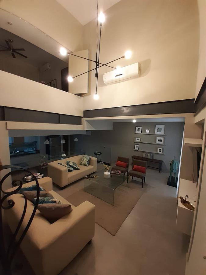 Foto Departamento en Venta en  Santa Gertrudis Copo,  Mérida  Departamento en venta en Merida, Torre Onze- Santa Gertrudis Copo