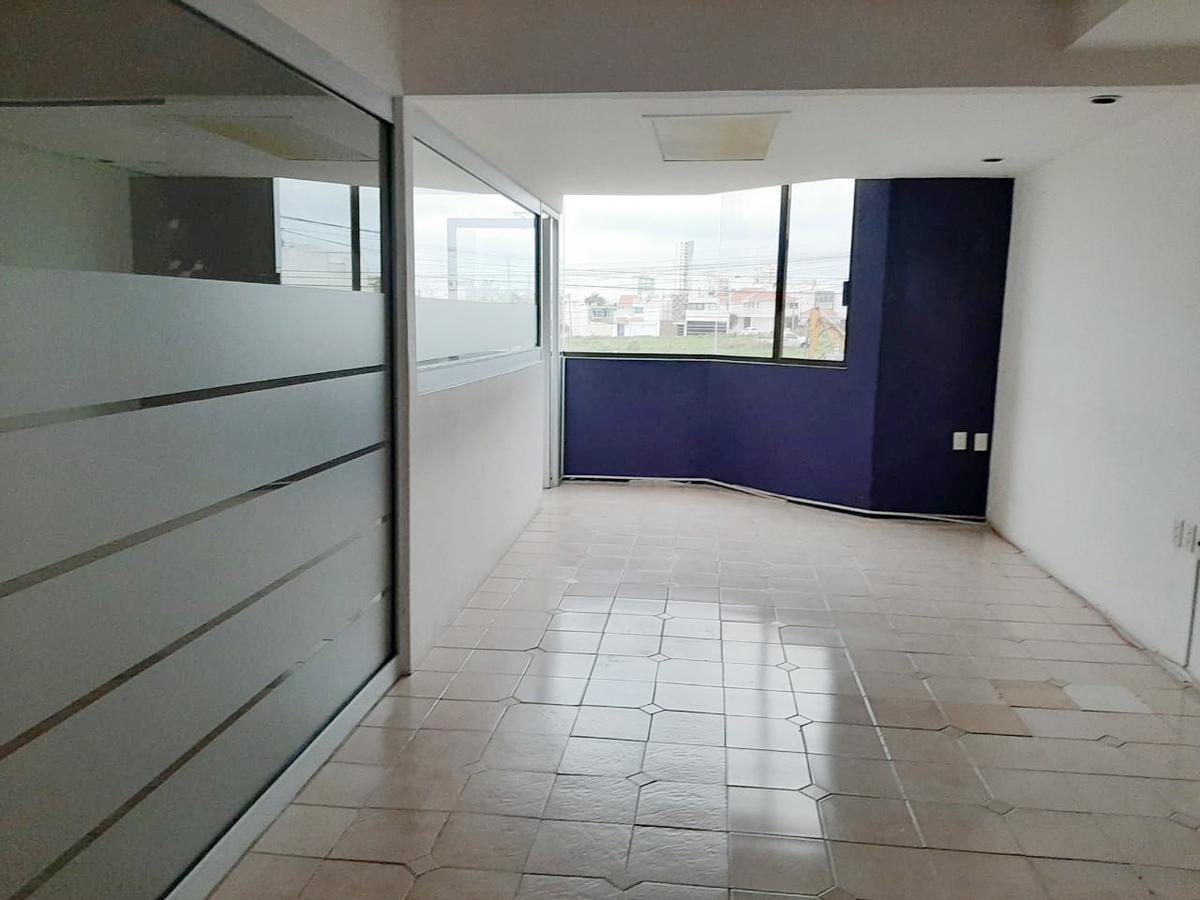 Foto Oficina en Renta en  Fraccionamiento Costa de Oro,  Boca del Río  OFICINA EN RENTA EN COSTA DE ORO