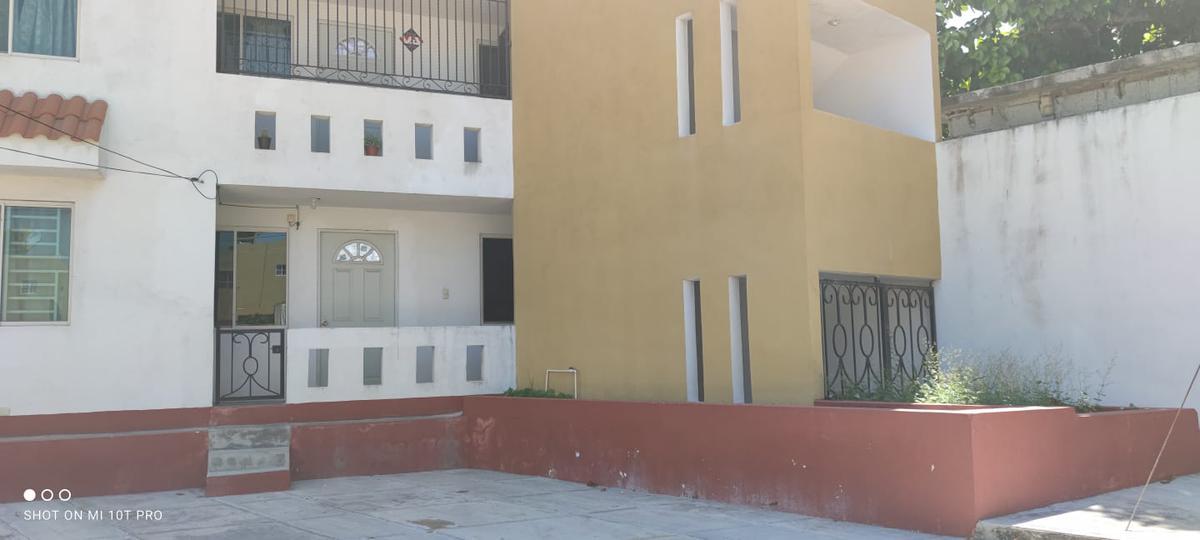 Foto Departamento en Renta en  Niños Héroes,  Tampico  Niños Héroes, Tampico, Tam.