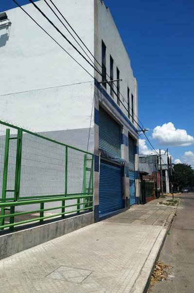 Foto Oficina en Venta en  Macrocentro,  Rosario  Bv. Avellaneda al 400