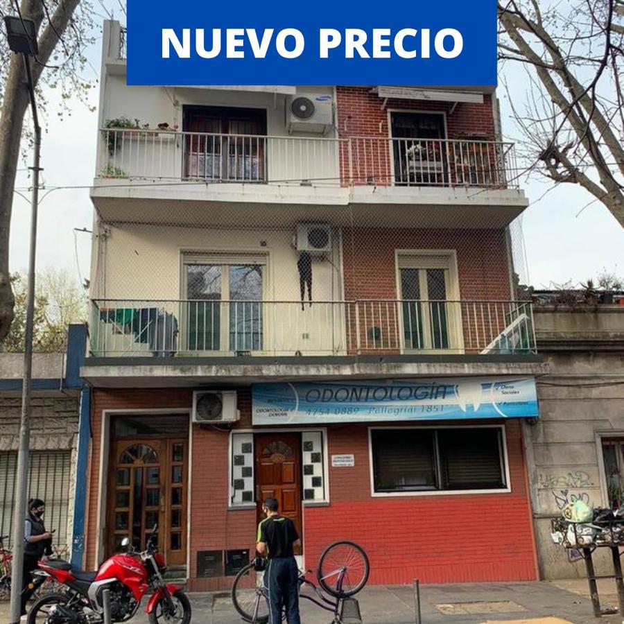 Foto Departamento en Venta en  General San Martin,  General San Martin  Pellegrini N° 1800