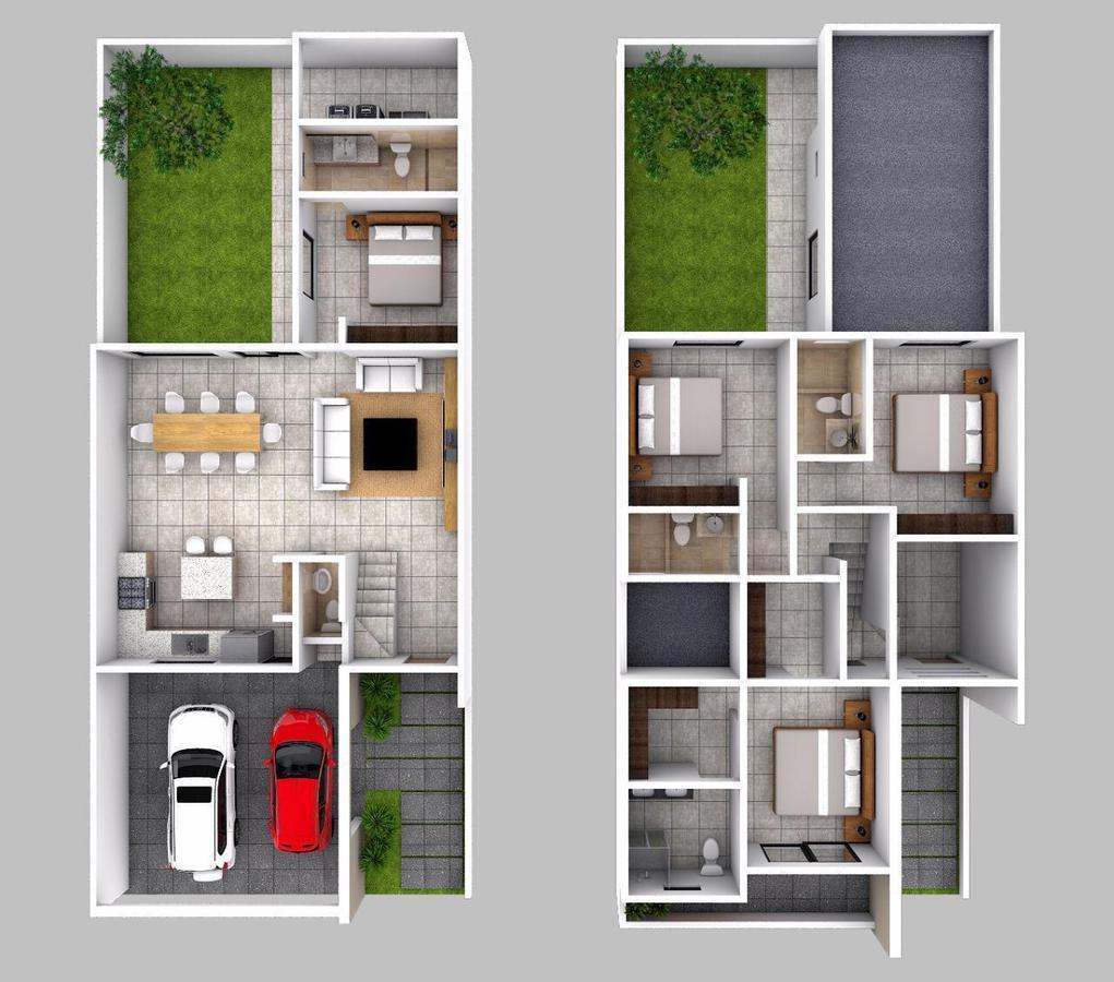Foto Casa en Venta en  Alvarado ,  Veracruz  En Venta Moderna Residencia en Veracruz (La Riviera)