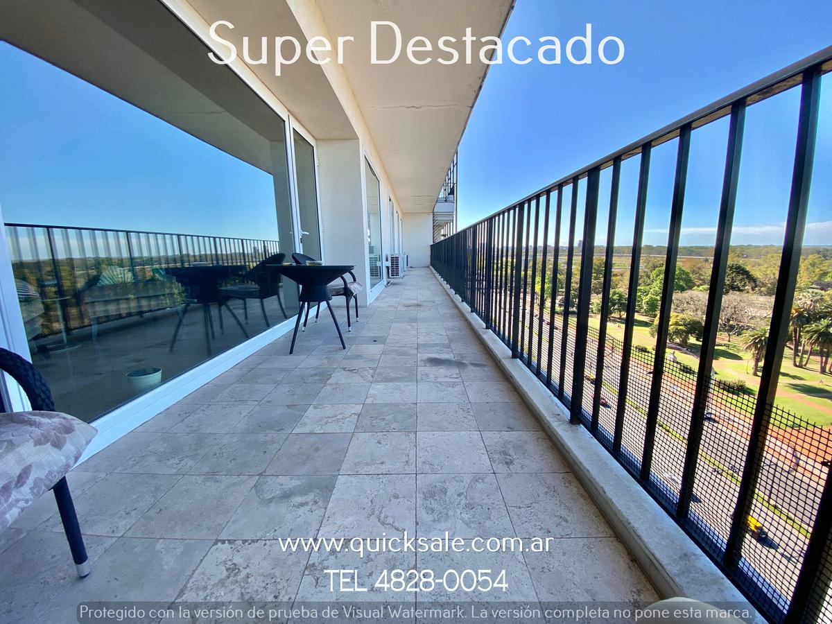 Foto Departamento en Venta | Alquiler en  Palermo ,  Capital Federal  libertador al 3600
