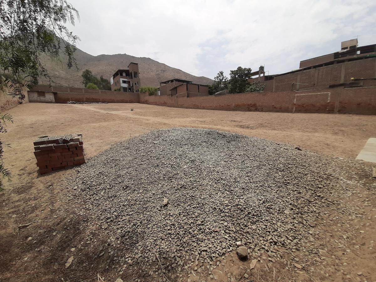 Foto Terreno en Alquiler en  Villa María del Triunfo,  Lima  Jose Galvez