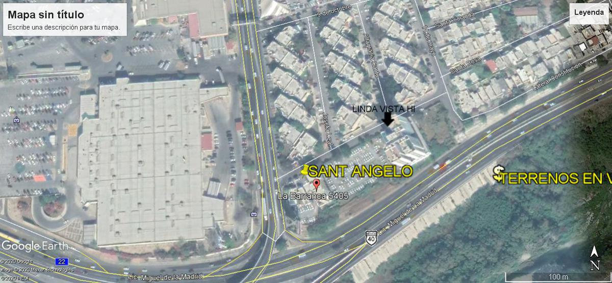 Foto Departamento en Renta en  Torres Lindavista,  Guadalupe  Sant Angelo Departamento 6