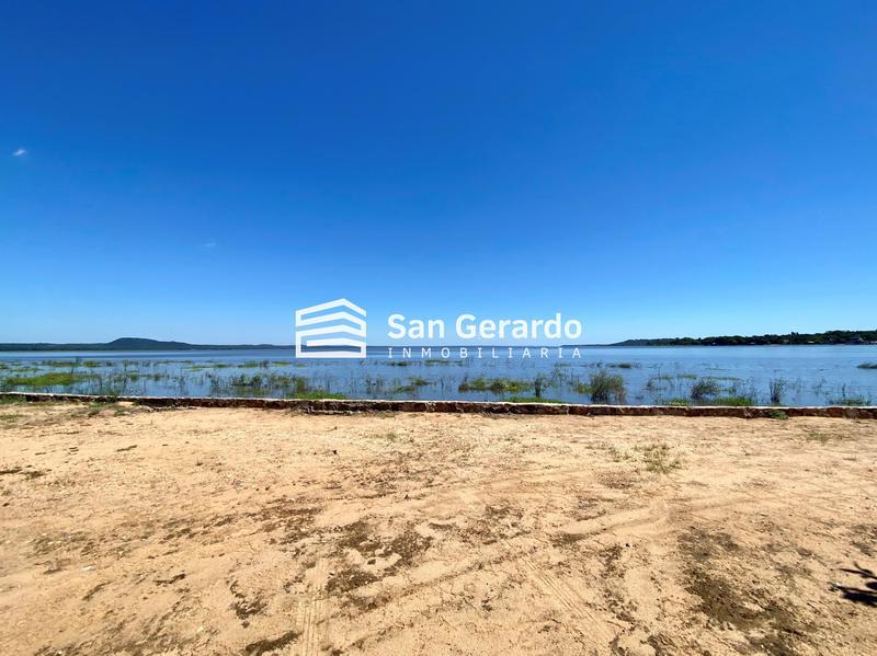 Foto Terreno en Venta en  San Bernardino,  San Bernardino  Cantegrill, sobre el Lago Ypacara'í