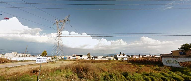 Foto Terreno en Renta en  Guadalupe,  San Mateo Atenco  Av. Benito Juárez  S/N, Bo. de Guadalupe, San Meteo Atenco