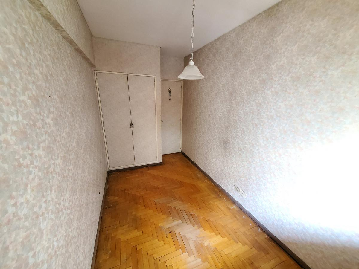 Foto Departamento en Venta en  Barrio Norte ,  Capital Federal   Gran oportunidad, 4 ambientes c/cochera y balcon al frente 100 m2