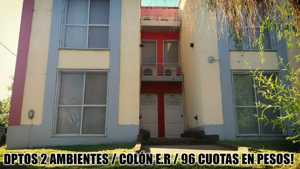 Foto Departamento en Venta en  Colon,  Colon  Hernandez y Craviotto