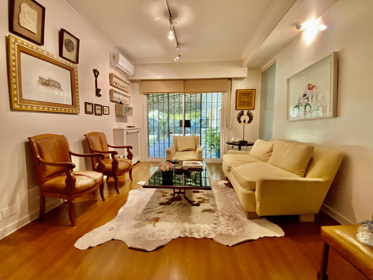 Foto Casa en Venta en  Las Lomas de San Isidro,  San Isidro  marie curie al 200