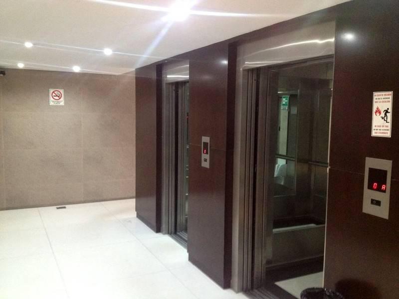 Foto Oficina en Alquiler en  Monserrat,  Centro  Venezuela al 100