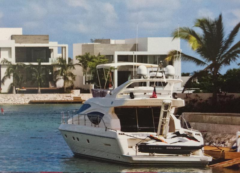 Foto Terreno en Venta en  Puerto Cancún,  Cancún          PUERTO CANCUN. Terreno en venta 400 m2 La Laguna II. Lo mejor de Cancún , Quintana Roo