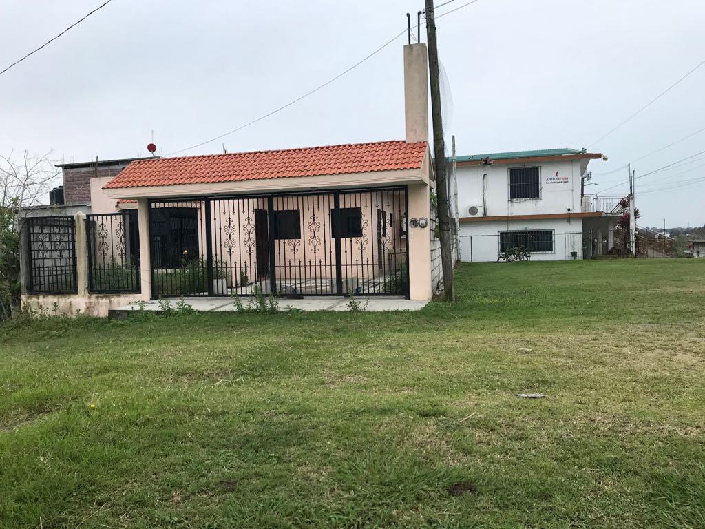 Foto Casa en Renta en  Tuxpan ,  Veracruz  CASA NUEVA EN RENTA