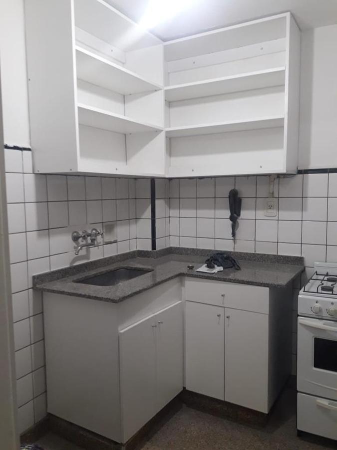 Foto Departamento en Alquiler en  Balvanera ,  Capital Federal  Pasteur 200