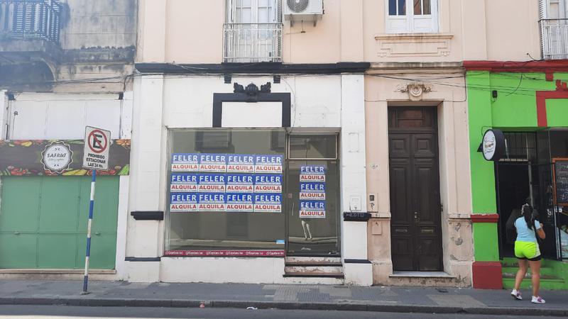 Foto Local en Alquiler en  Centro,  San Miguel De Tucumán  CORDOBA al 300