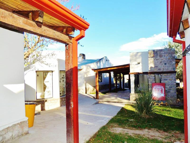 Foto Local en Alquiler en  Tafi Del Valle ,  Tucumán  ALQUILER LOCAL 14 - GALERIA LAS QUEÑUAS