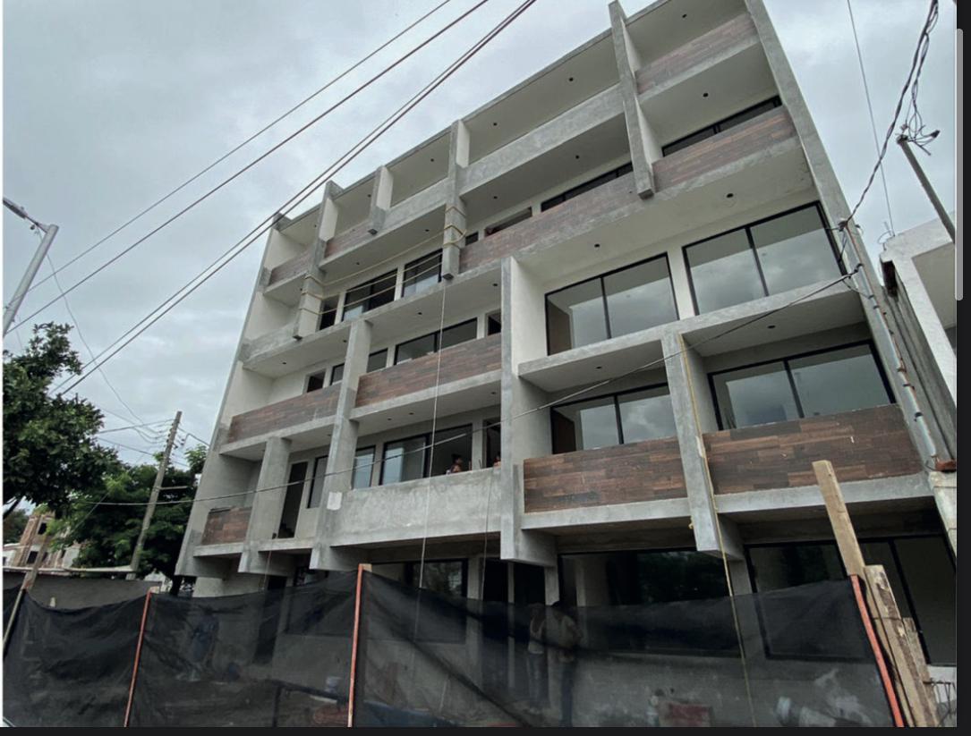 Foto Departamento en Venta en  Reforma,  Veracruz  FRACC. REFORMA, Departamento en VENTA en CUARTO NIVEL con ELEVADOR, excelente ubicación (BB)