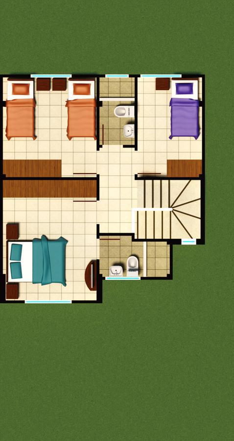 Foto Casa en Venta en  Vía a la Costa,  Guayaquil  Costalmar 2 - Ibiza