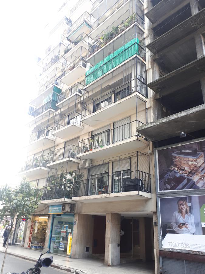 Foto Departamento en Alquiler en  Plaza S.Martin,  Barrio Norte  Paraguay al 800