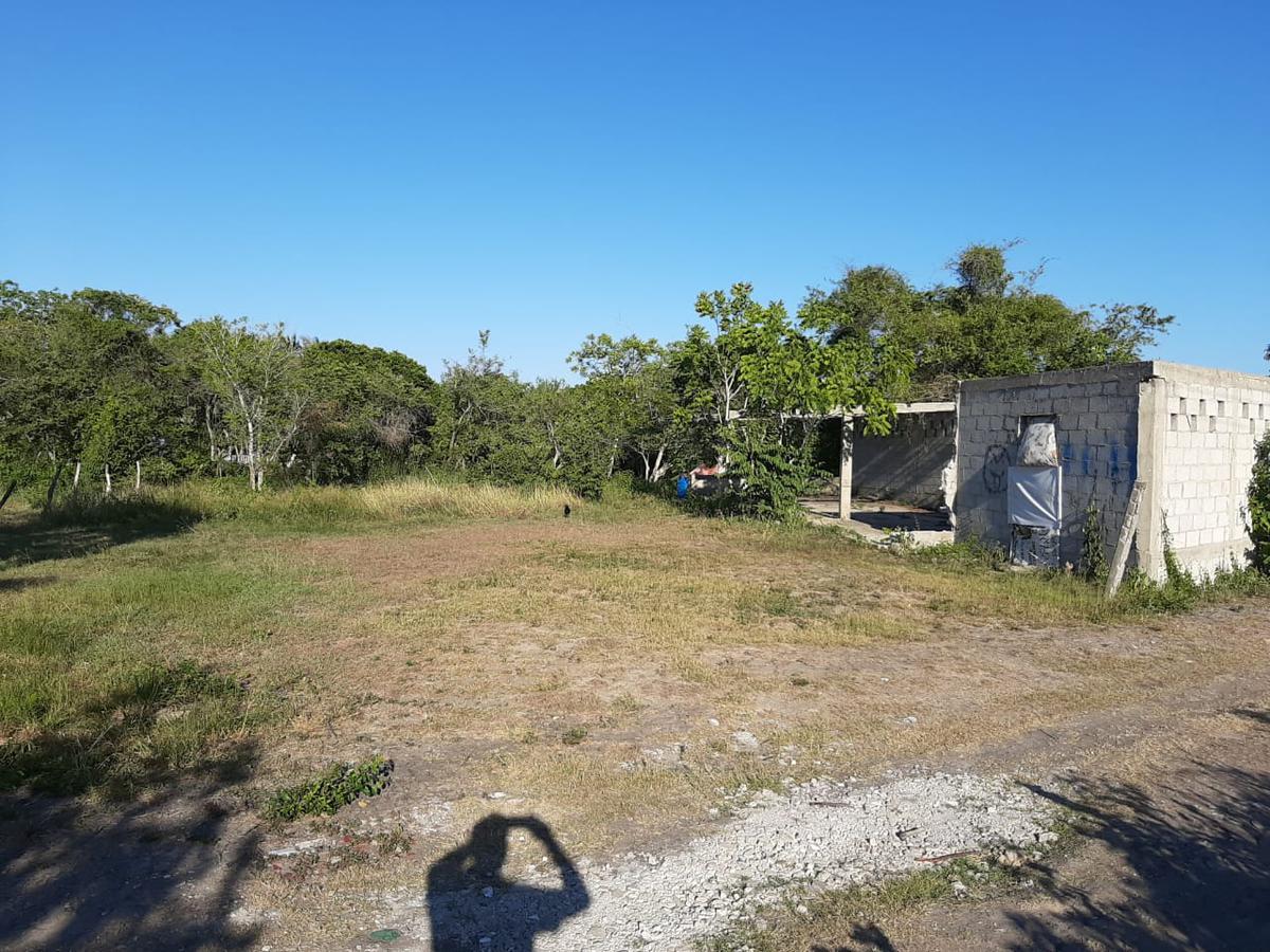 Foto Terreno en Venta en  Tampico Alto ,  Veracruz  Terreno en VENTA en Tampico Alto