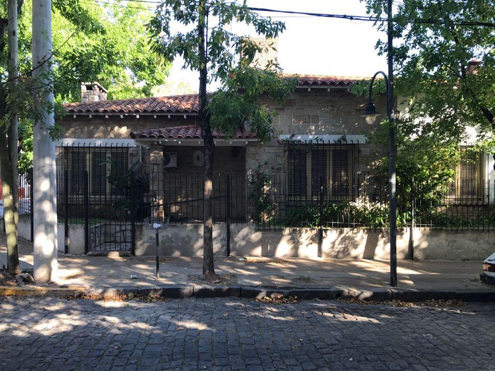 Foto Casa en Venta en  San Fernando ,  G.B.A. Zona Norte  GENERAL PINTOS al 1500