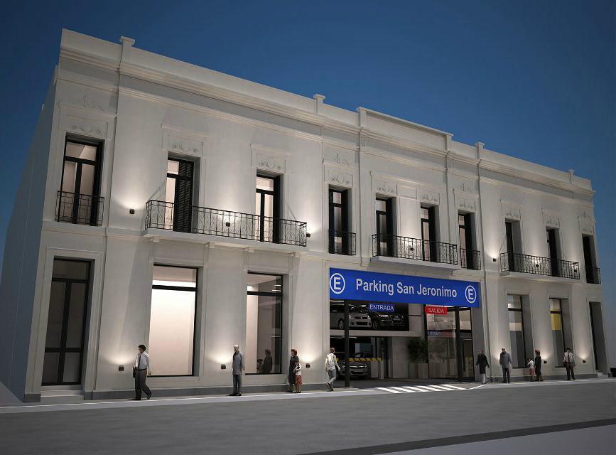 Foto Oficina en Venta en  Centro,  Cordoba  San Jerónimo al 300