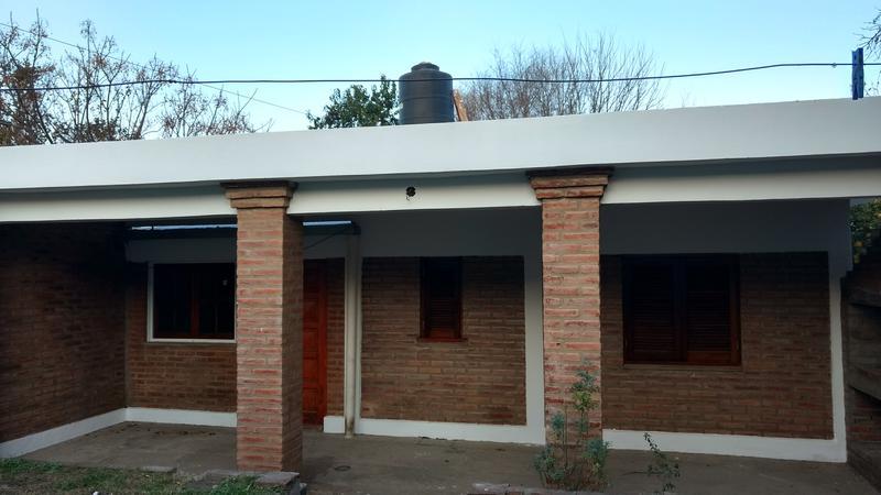 Foto Casa en Alquiler en  Alta Gracia,  Santa Maria  25 de Mayo al 800