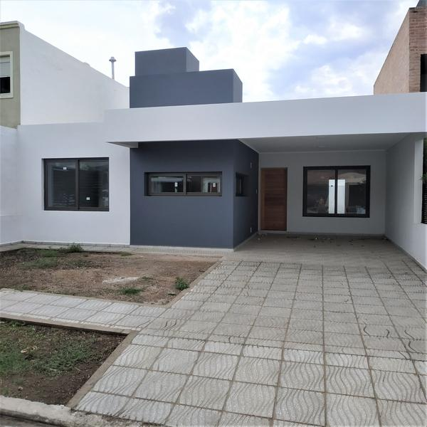 Foto Casa en Venta en  Miradores de Manantiales,  Cordoba Capital  Miradores de Manantiales M91