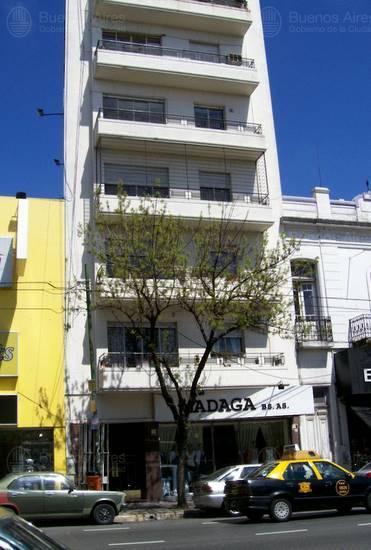 Foto Departamento en Venta en  Palermo ,  Capital Federal  Córdoba al 4500