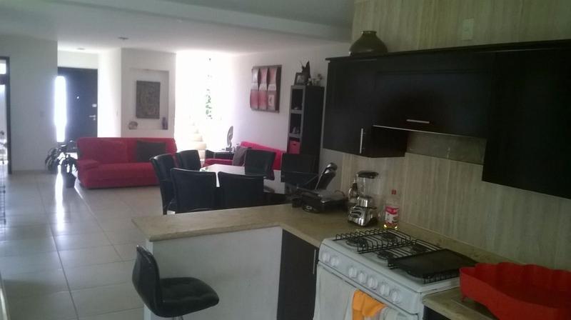 Foto Casa en condominio en Venta en  Condominio Residencial Claustros del Río,  San Juan del Río  FRACCIONAMIENTO CLAUSTROS DEL RIO