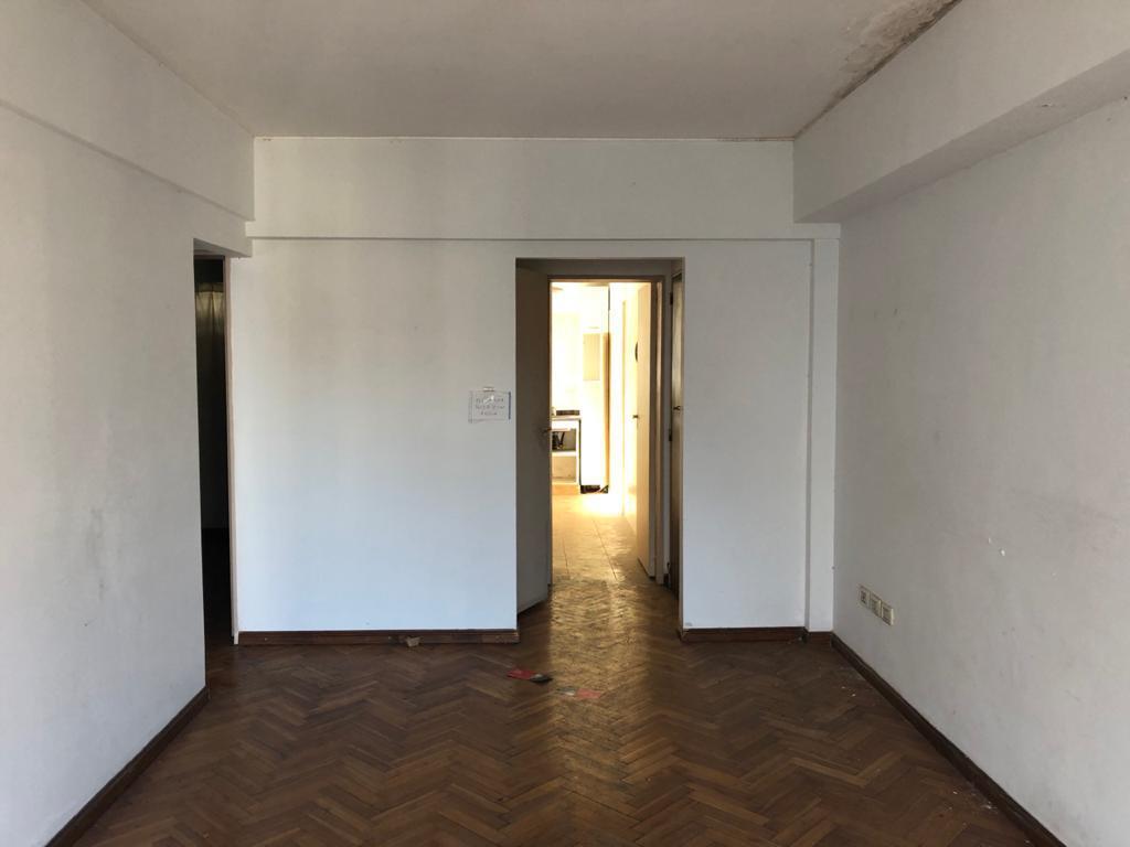 Foto Departamento en Venta en  Recoleta ,  Capital Federal  JUNIN 1300 - 8º PISO