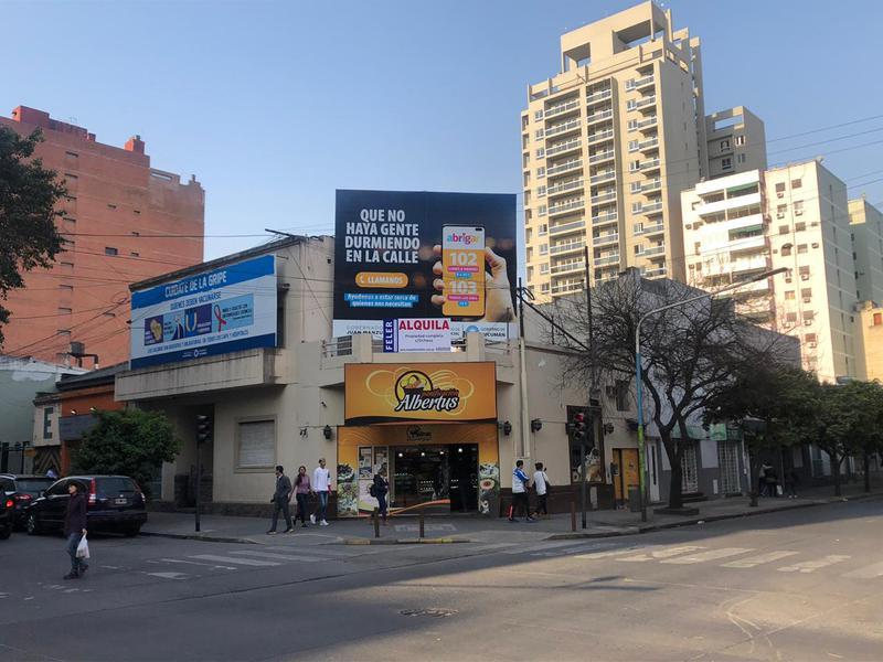 Foto Local en Alquiler en  San Miguel De Tucumán,  Capital  Laprida al 600