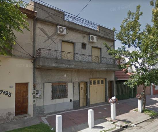 Foto Departamento en Alquiler en  Lanús Oeste,  Lanús  Dean Funes al 2900