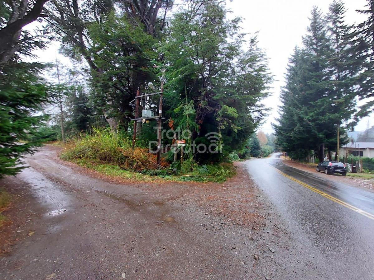 Terreno - San Carlos De Bariloche